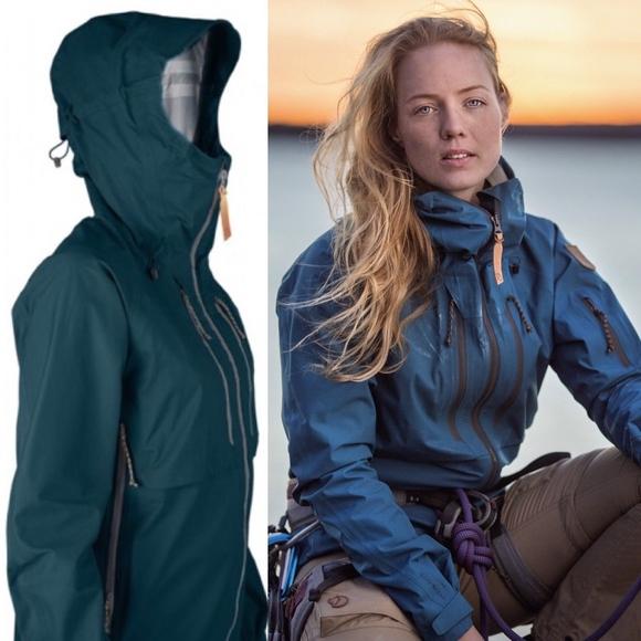 9669cf22 Fjallraven Keb Eco-Shell Jacket. M_5ac2c1f4a6e3eae1558fdfda
